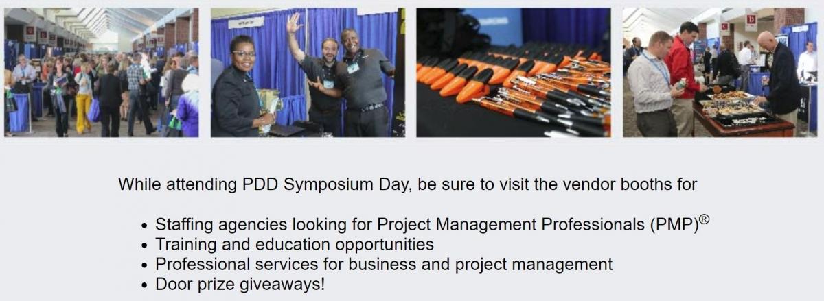 Pmi Mn Professional Development Days 2018 Looking Forward
