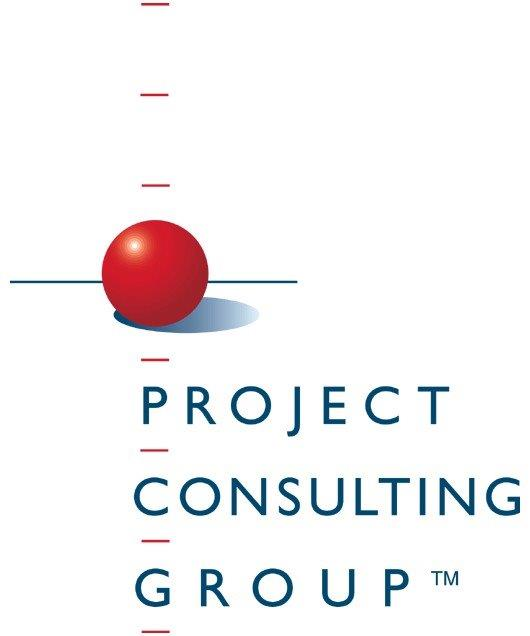project consulting group logo