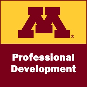 University of Minnesota - Continuing Education